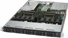 Supermicro SYS-1028UX-LL3-B8 SYS-1028UX-LL3-B8