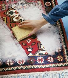 Wenko Środek do czyszczenia dywanów, wykładzin, tapicerek 2.17-1D8 lub 1G03
