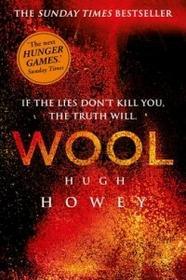 Hugh Howey Wool - wysyłamy 1-2 dni