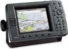Garmin GPSMap 2010 C