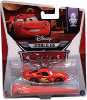 Mattel Auta Cars - Flash McQueen BHN98