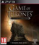Opinie o   Game Of Thrones (PS3)