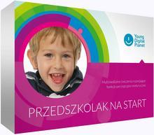 Young Digital Planet Przedszkolak na start