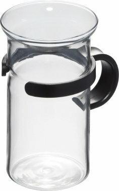 Bodum Bistro Nouveau szklanki z uchwytami 2 szt