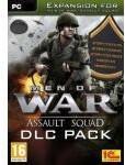 Men of War: Assault Squad DLC PACK Steam STEAM
