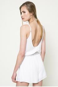 Kiss My Dress Kombinezon WS17.SKD016 biały