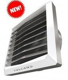Euroheat VTS Volcano VR3