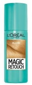 Loreal Magic Retouch blond