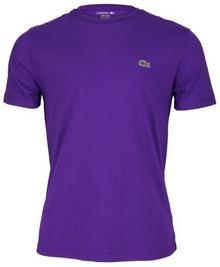 Lacoste T-Shirt Basic Regular Fit