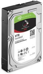 """Seagate OEM dysk twardy 8TB 3.5\"""" SATA HDD NAS ST8000VN0022"""