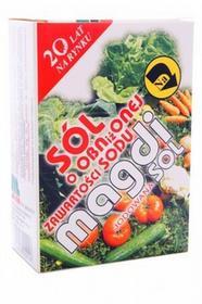 Manavita Sól magdi jodowana - w diecie z ograniczonym spożyciem sodu - - 500g 04