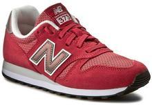 New Balance WL373SI czerwony