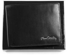 Pierre Cardin Portfel męski skórzany YS520.1 8806 C YS520.1 8806 C