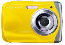 Easypix AquaPIX W1024 żółty