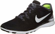 Nike Free 5.0 Tr Fit 5 704674-004 czarno-biały
