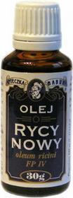 Farmina Olej rycynowy 30 g