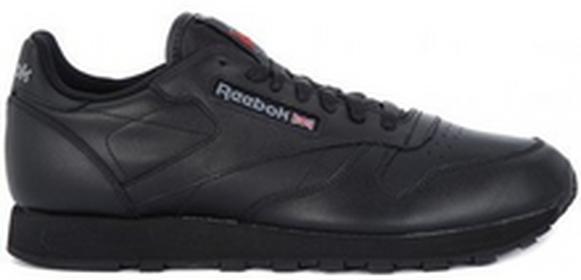 Reebok CL Leather NPC 2267 czarny