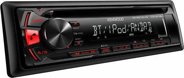 Kenwood KMM-BT35