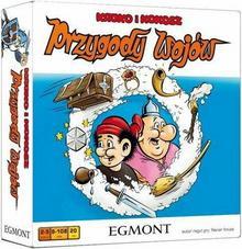 Egmont Kajko i Kokosz: Przygodyojów