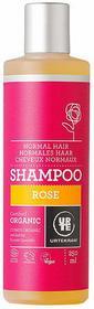 Urtekram Szampon do włosów różany eko 250ml -