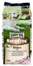 Happy Dog NaturCroq Welpen Junior 15 kg