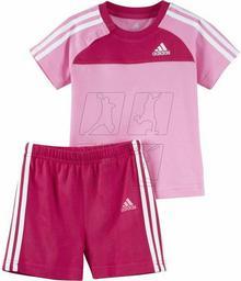 adidas Strój piłkarski dziecięcy 3S Set F49620