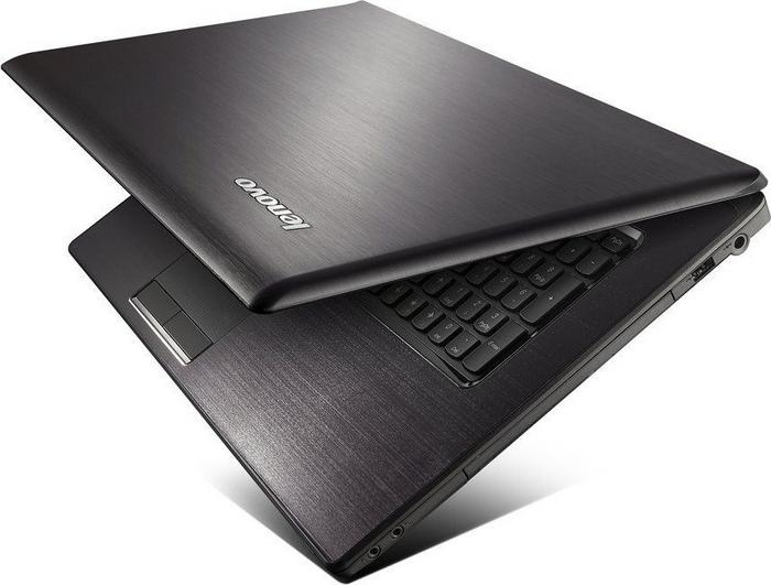 "Lenovo IdeaPad G780 17,3"", Dual Core 2,2GHz, 8GB RAM, 1000GB HDD (59-351342)"