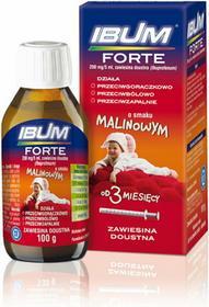 Hasco-Lek Ibum forte 200 mg/5ml 100 g