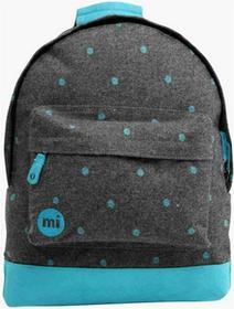 MI-PAC Felted Polka szary/Blue (001)