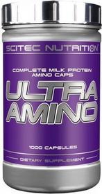 Scitec Ultra Amino 1000 kaps.