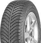 Goodyear Vector 4Seasons 225/55R17 101V