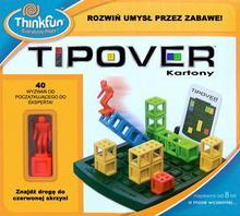 ThinkFun Tipover