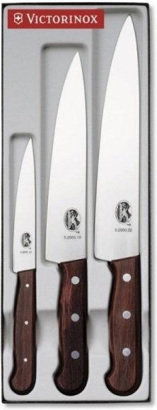 Victorinox Zestaw 3 noży - 5.1050.3
