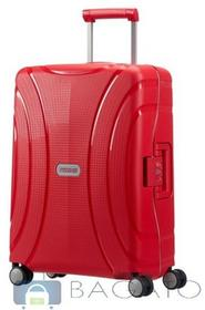 American Tourister by Samsonite Walizka AT by Samsonite Lock'n'roll kabinowa 4koła 35l 06G*003 00
