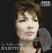 Juliette Greco La Belle Vie