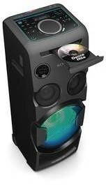 Sony MHC-V50D czarny