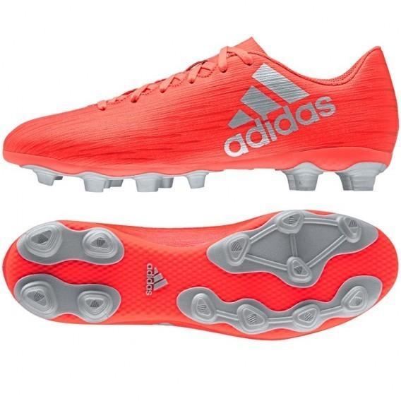 Adidas X 16.4 FXG S75678 czerwony