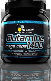 Olimp Glutamine 1400 Mega Caps 300 kaps