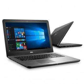 "Dell Inspiron 15 ( 5567 ) 15,6"" HD, Core i5, 1TB HDD, 8GB RAM, R7 M445, W10H"