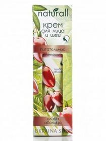 Allians of Beauty Krem do Twarzy odżywiający Oliwka i Awokado Seria Naturall 40ml