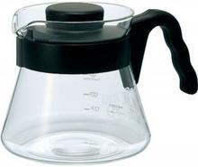Hario Dzbanek szklany Coffee Server V60-01 450ml