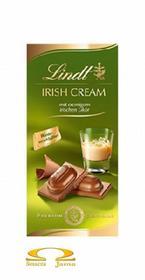 Lindt Czekolada nadziewana Irish Cream 100g
