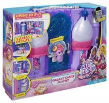 Mattel Barbie Gwiezdny Domek Dpb51