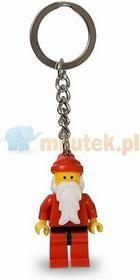Lego Brelok Święty Mikołąj