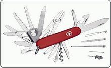 Victorinox SwissChamp 1.6795