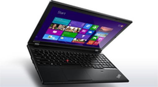 "Lenovo ThinkPad L540 15,6\"", Core i3 2,5GHz, 4GB RAM, 500GB HDD (20AUS30L00)"