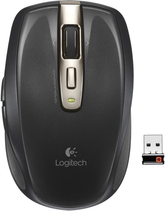 Logitech Anywhere MX Mouse Refresh