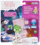 Hasbro Angry Birds - Stella Iillow z telepodem A8885