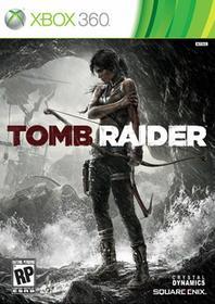 Tomb Raider (2013) Xbox 360