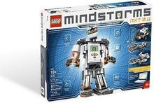 LEGO Mindstorms - Robot Mindstorms NXT 2.0 8547